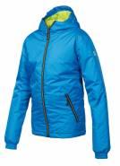 Dívčí voděodolná bunda WINTER RAIN JACKET UNISEX JR - RYL