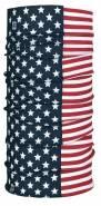 Unisex multifunkční šátek BANDANA - USA