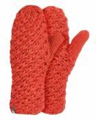Dámské zimní rukavice GIPSY MITTEN - RUST
