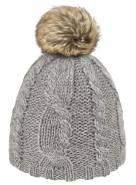 Dívčí zimní čepice LUREX ECO PON JR - LMG