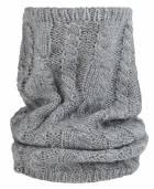 Dívčí zimní nákrčník LUREX TUBE JR - LMG