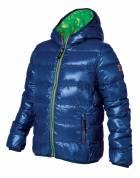 Chlapecká zimní bunda péřová HOLIDAY DOWN JACKET BOY RYL