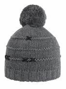 Chlapecká zimní čepice SUPERHERO PON - MGR
