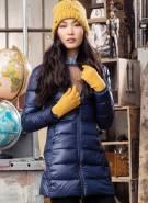 Dámská zimní bunda - 365 DOWN PARKA WOMAN - NVY