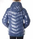 Dívčí zimní bunda péřová - HOLIDAY DOWN JACKET GIRL NVY