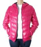 Dámská zimní bunda - HOLIDAY DOWN JACKET WOMAN FUX