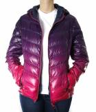 Dámská zimní bunda - SHADE DOWN JACKET WOMAN PLUS