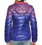 Dámská zimní bunda - PATTERN DOWN JACKET WOMAN - CPLU